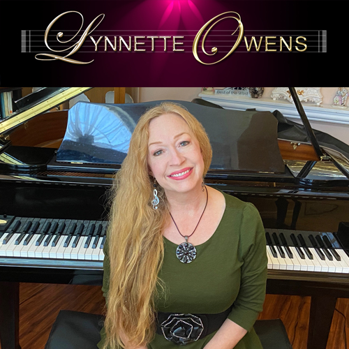 Lynnette Owens, Voice & Piano lessons