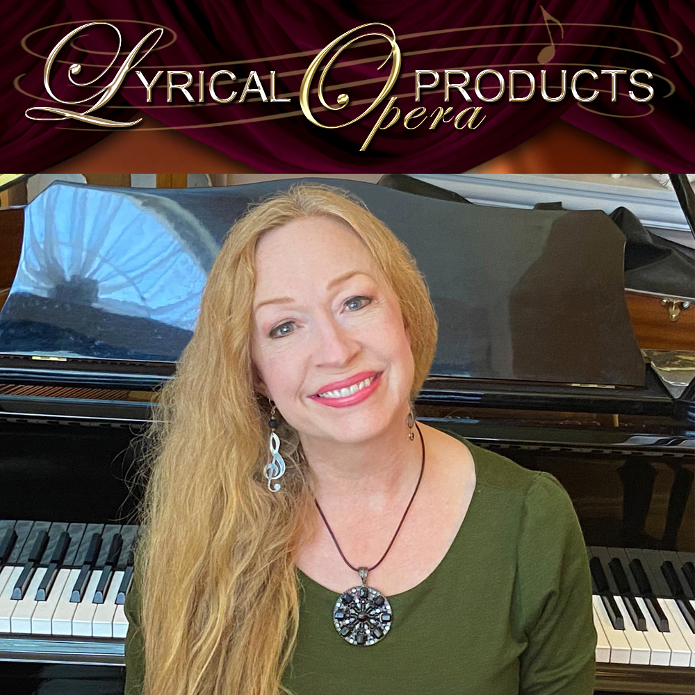 Lyrical Opera Products, Opera productions made Easy!
