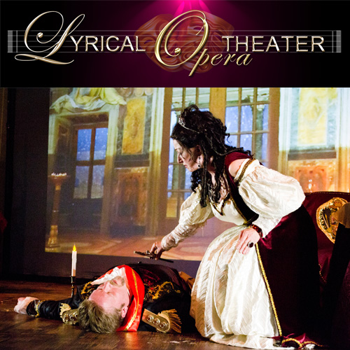 Lyrical Opera Theater, Tosca